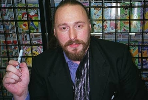 Hollywood signs on for Warren Ellis' <em>Red</em> and <em>Ocean</em>