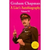 Monty Python Members to Voice Graham Chapman Film