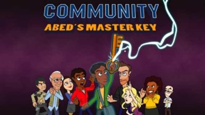 Watch <i>Community</i>'s First Two Animated Shorts