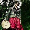 Abigail Washburn Announces Album, Tour
