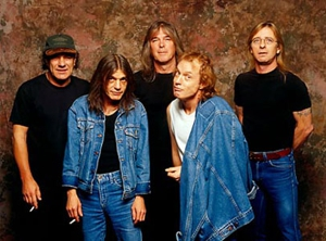 AC/DC snags huge sales with Wal-Mart deal