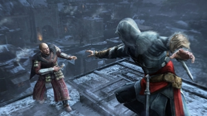 <em>Assassin's Creed: Revelations</em> Review (Multi-platform)