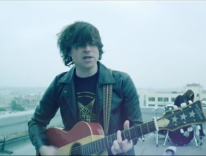 Watch Ryan Adams Cover Dio