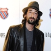 "Adrien Brody Interprets ""10 Crack Commandments"""