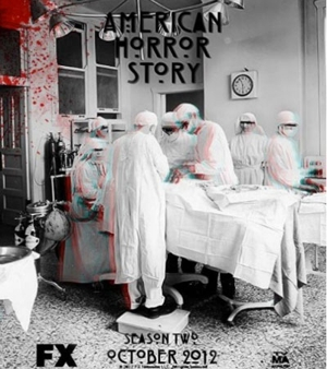 American Horror Story (2011 - X, Nick Murphy) - Page 2 Ahsseason2_300x338