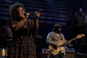 Watch the Alabama Shakes' <i>Fallon</i> Performance