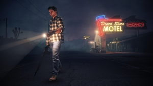 <em>Alan Wake's American Nightmare</em> Review (XBLA)