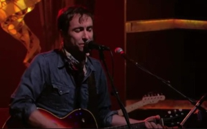 Watch Andrew Bird on &lt;i&gt;Jimmy Kimmel Live!&lt;/i&gt;