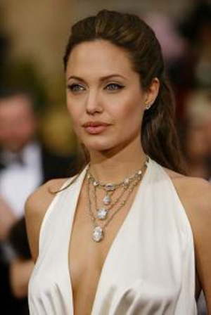 <em>Sleeping Beauty</em> Adaptation to Star Angelina Jolie?