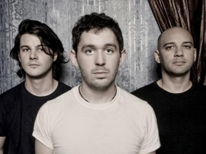 The Antlers Tour With Editors