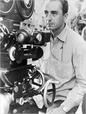 Salute Your Shorts: Michelangelo Antonioni's First Films