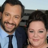 Melissa McCarthy Joins New Judd Apatow Project