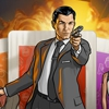 "<i>Archer</i> Review: ""Crossing Over"" (Episode 3.10)"