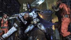 <em>Batman: Arkham City</em> Review (Multi-platform)