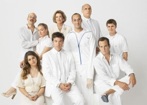 &lt;i&gt;Arrested Development&lt;/i&gt; is Back