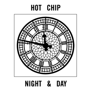 "Stream Hot Chip's New Single, ""Night and Day"""