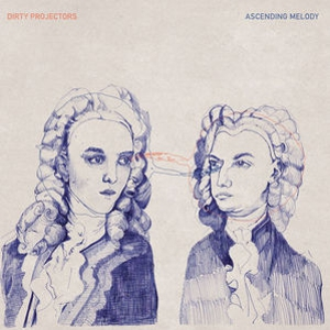 "Dirty Projectors Release 7"" Vinyl/Free MP3s of <em>Bitte Orca</em> B-Sides"