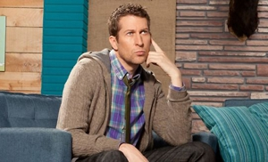 Catching Up With Scott Aukerman