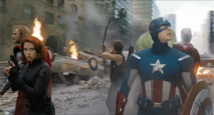 &lt;i&gt;Avengers&lt;/i&gt;&#8217; Real-Life Damage Would Have Cost $160 Billion