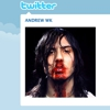 1000TimesYes to Interview Andrew W.K. on Twitter Today