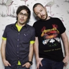 Basement Jaxx to Record Sci-Fi Soundtrack