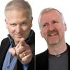 James Cameron Challenges Glenn Beck to Debate
