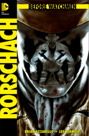 DC Comics To Release <i>Watchmen</i> Prequels