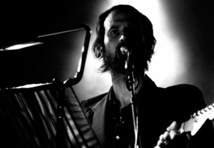 Silver Jews' David Berman plans cartoon compilation