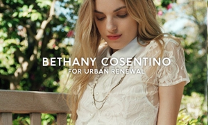 Check out Bethany Cosentino's Fashion Line for Urban Outfitters