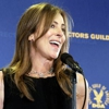 <em>The Hurt Locker</em>'s Kathryn Bigelow Becomes First Woman to Receive Best Director Honors from the DGA