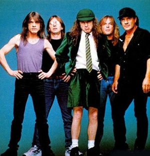 AC/DC unveils <em>Black Ice</em> tour plans