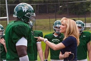 <em>The Blind Side</em> Review