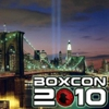 BOXCON 2010 Hits Brooklyn
