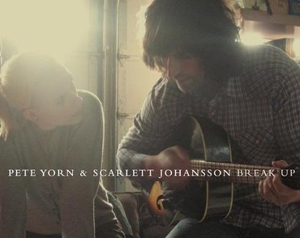 Scarlett Johansson and Pete Yorn <em>Break Up</em> on New Album