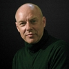 Brian Eno to Appear on <i>The Colbert Report</i>