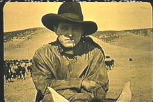 Salute Your Shorts: John Ford's <em>Bucking Broadway</em>