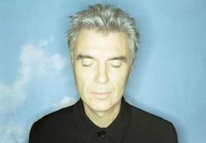 David Byrne Relives <em>Everything</em>
