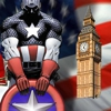 Guess Where They're Filming the New &lt;em&gt;Captain America&lt;/em&gt; Movie!