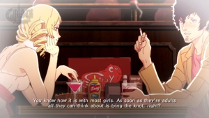 <em>Catherine</em> Review <br>(Multi-Platform)