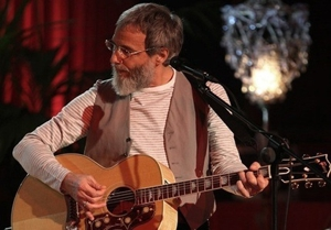 Cat Stevens Announces First Tour Dates in 33 Years