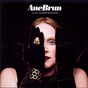 Ane Brun: <i>It All Starts With One</i>