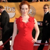 Christina Hendricks to Star in <em>Wonder Woman</em>?