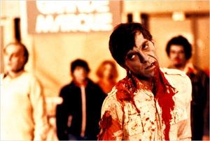 University of Baltimore Zombie Studies