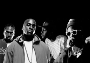 Clipse to Tour with The Cool Kids