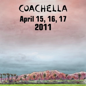 Catch Coachella From Home With YouTube Live Broadcast