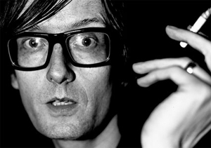 Jarvis Cocker diagnosed with <em>Further Complications</em>