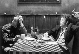 Salute Your Shorts: <em>Coffee and Cigarettes</em>