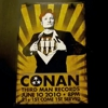 UPDATE: Conan O'Brien and Jack White Did Something Cool Last Night