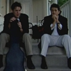"Salute Your Shorts: Noah Baumbach's ""Conrad & Butler Take a Vacation"""
