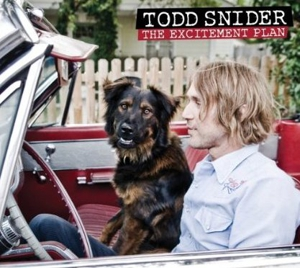 Todd Snider: <em>The Excitement Plan</em>